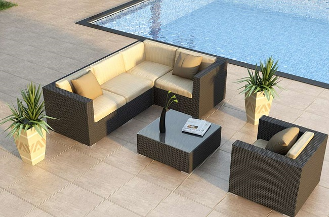 Deep Seat Patio Furniture