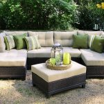 deep seat patio cushion set