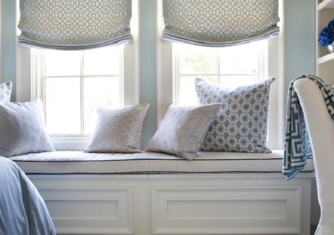 Guide To Window Seat Cushions