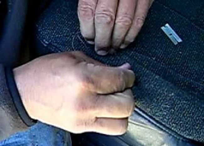 Car Seat Cushion Repair