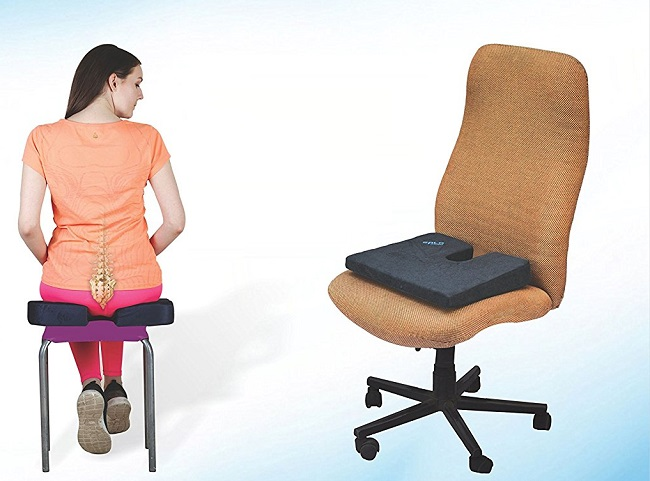 Why Should You Use a Coccyx Cushion
